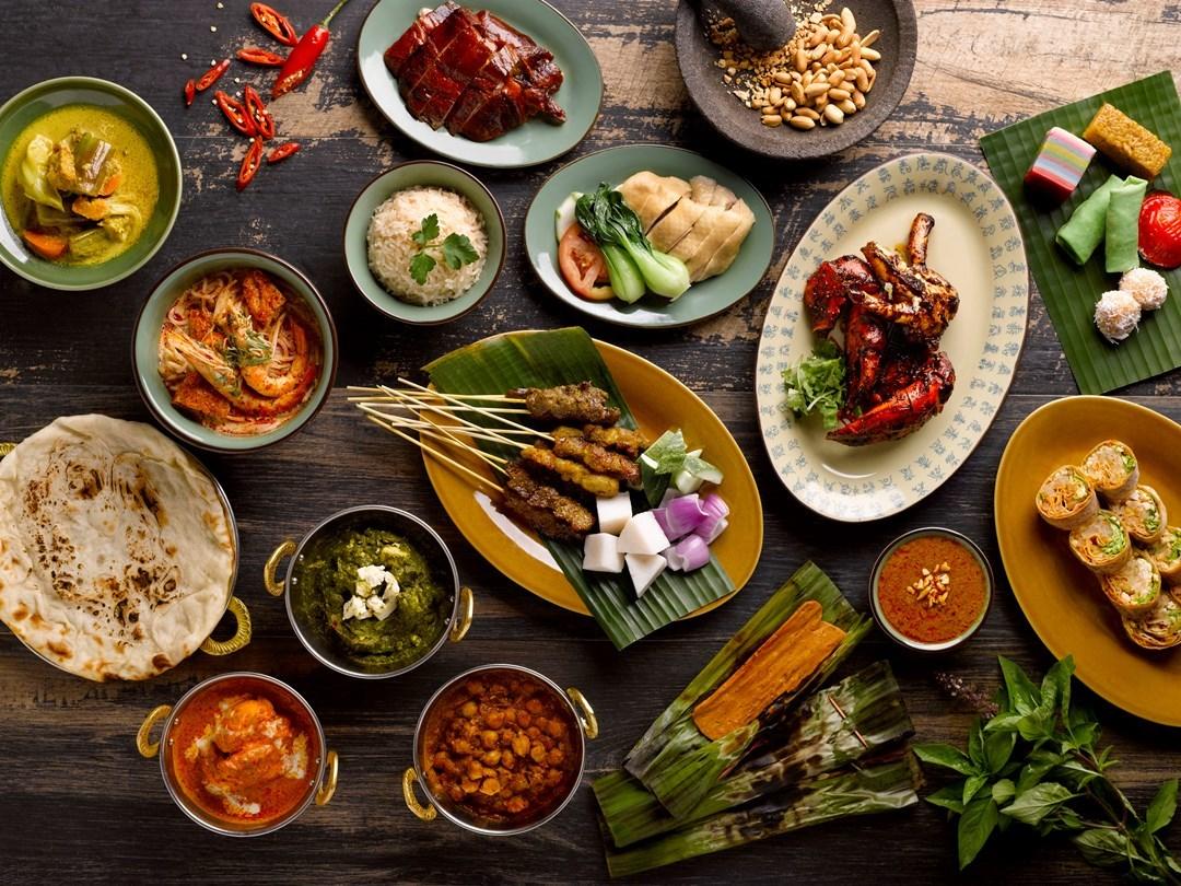 Seven dishes to try at StraitsKitchen