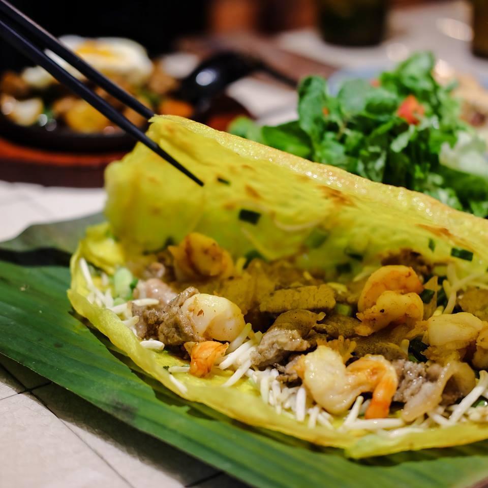 ComNam Vietnamese Street Eats