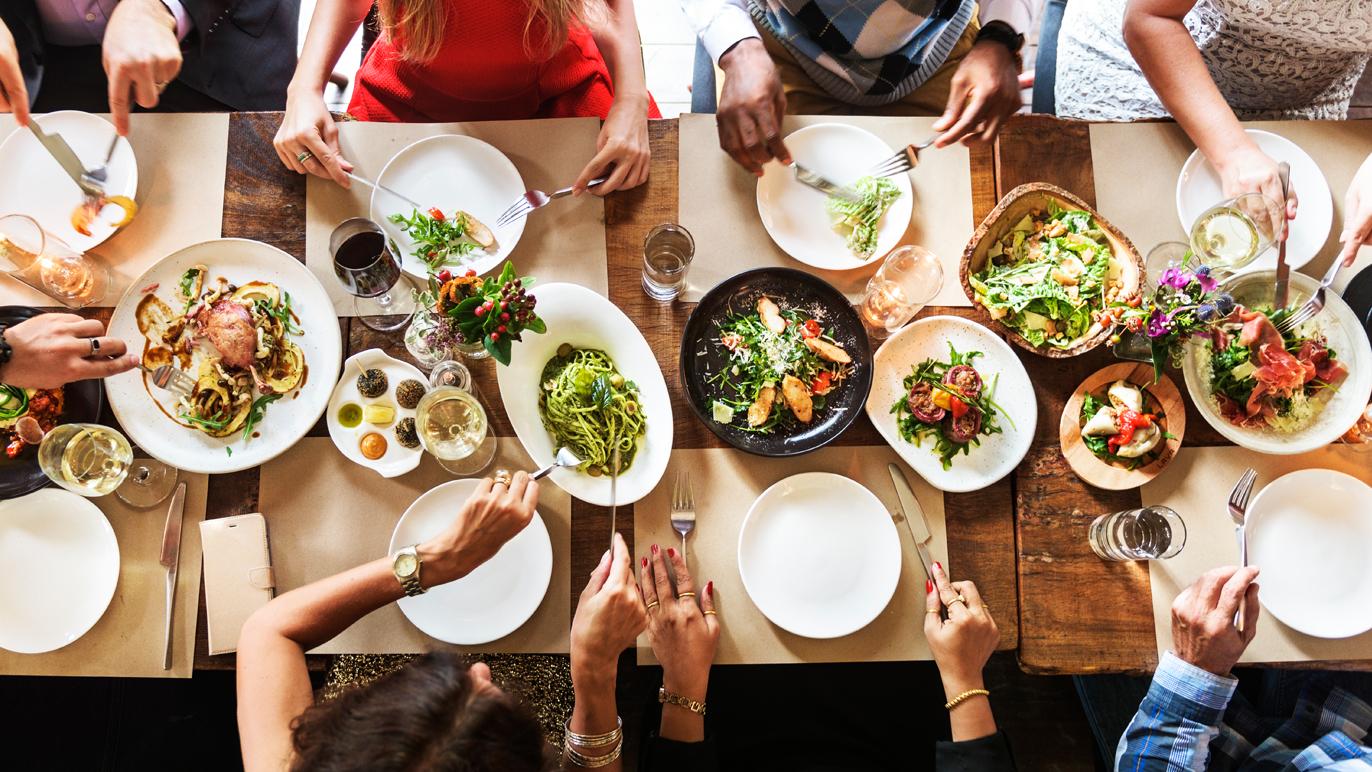 Book now: Restaurant, café and bar reservations