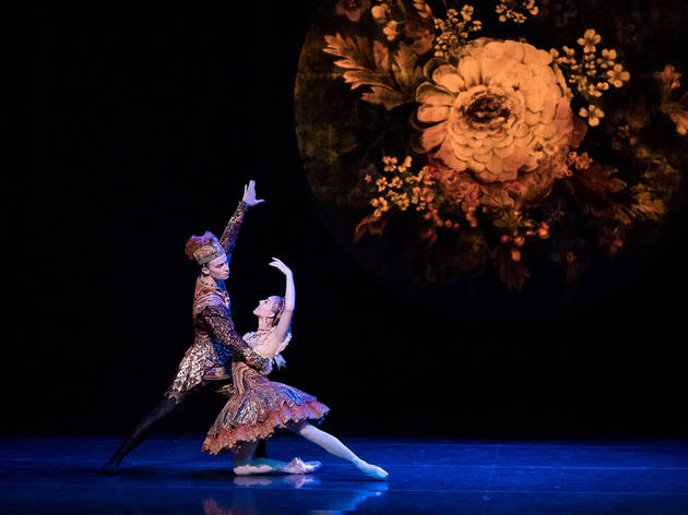 Nutcracker 2 (Photograph: Daniel Boud)