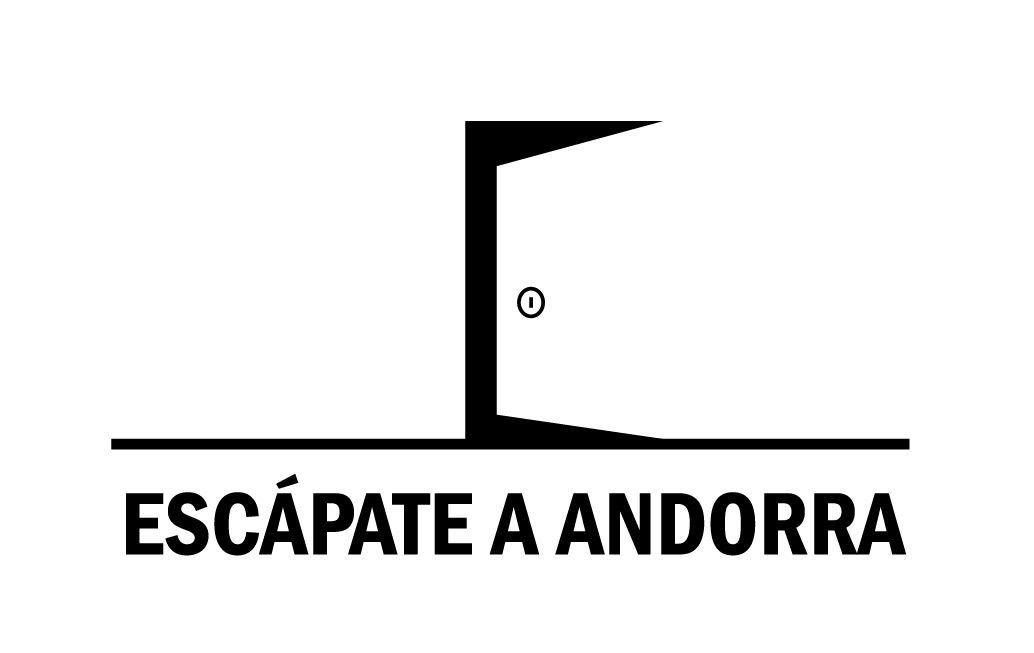 Escápate a Andorra logo