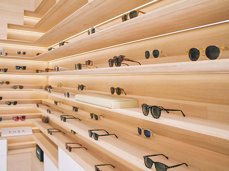 Fora Sunglasses