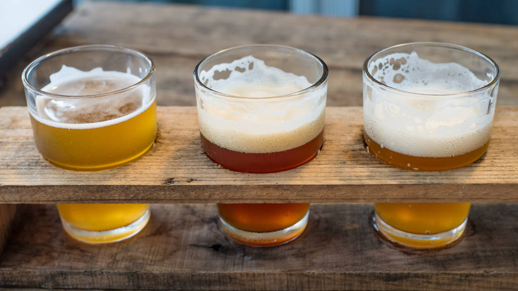 New York State announces a craft beer contest that no one asked for