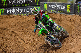 Monster Energy AMA Supercross finals
