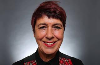 Deadly Melbourne Aunty Carolyn Briggs
