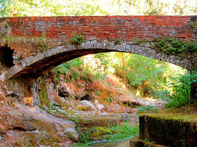 Pont de la Font d'en Pericot