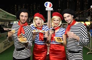 Happy Wednesday French Night photo
