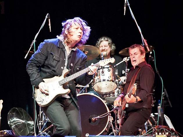 Band Of Friends: Rory Gallagher Tribute