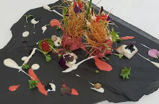 Soy Kitchen