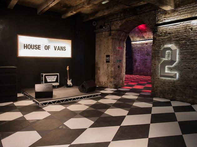 6db3e80456 House of Vans