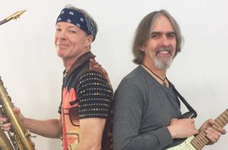 Grec 2017: Bill Evans & Dean Brown Band Featuring Étienne M'Bappé & Keith Carlock