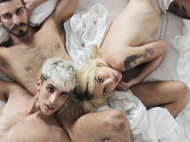 Sexxx Dreams
