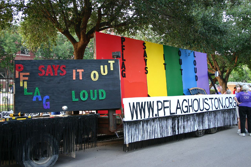 Houston Gay Pride