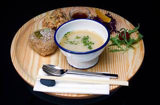 Namban Oporto Kitchen Café - Sopa