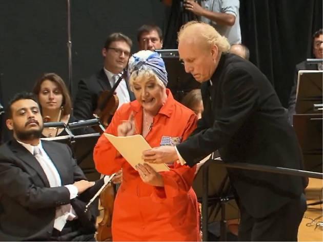 Sofía Álvarez