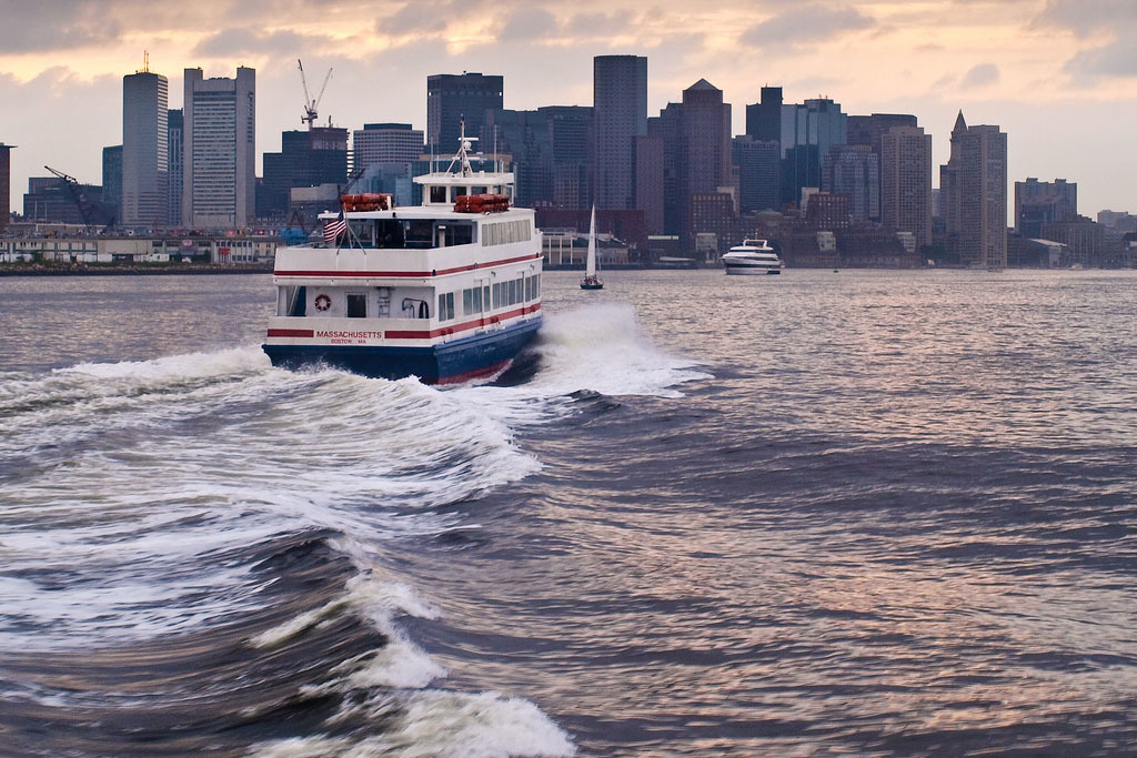 The 10 best Boston cruises