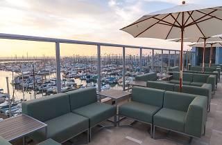 Shade Hotel, Redondo Beach