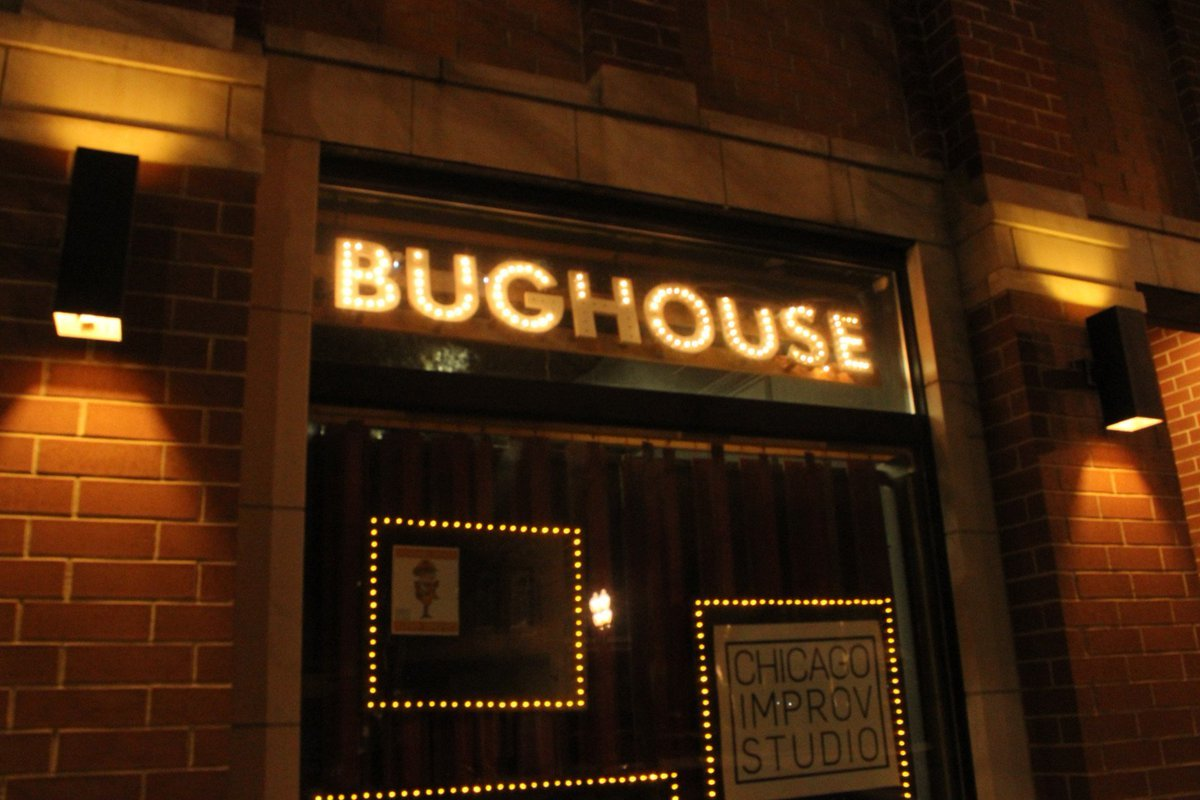 Bughouse Theater