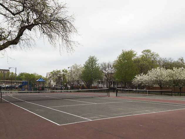 Revere Park