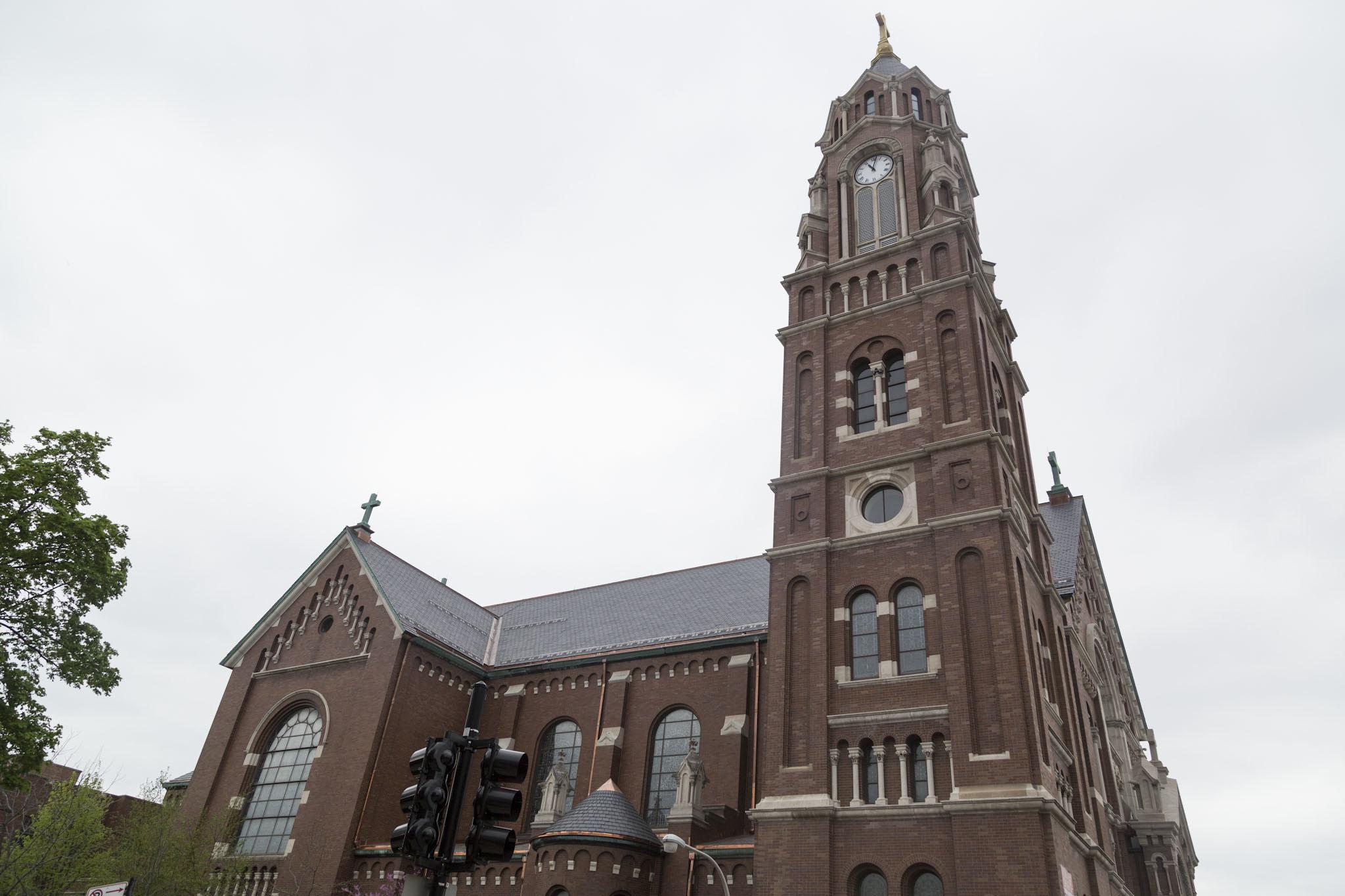 St. Benedict's Parish