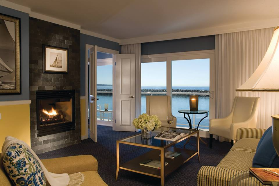 The best hotels in Redondo Beach