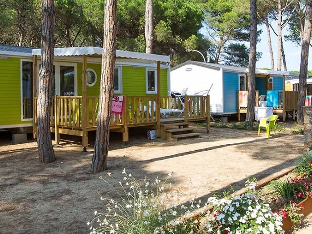 Cypsela Resort (Pals)