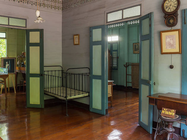 bangkokian museum