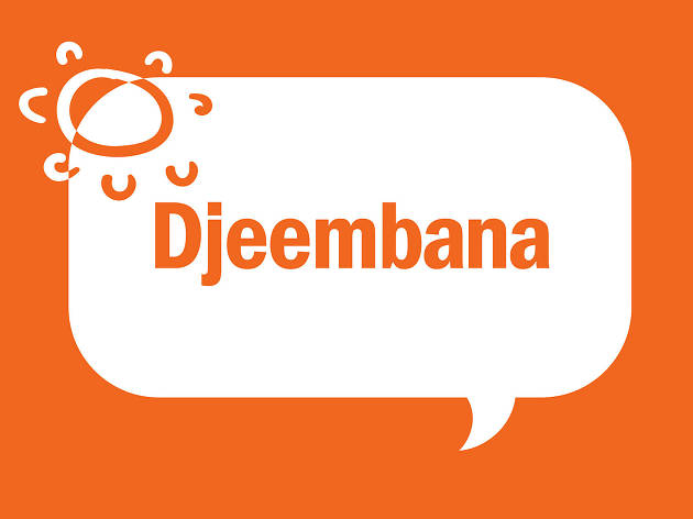 Boon Wurrung words: Djeembana
