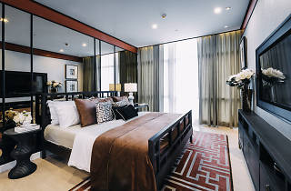 The Room Charoenkrung 30