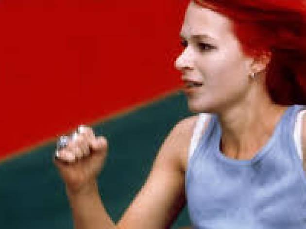 Film: Run Lola Run [1998]