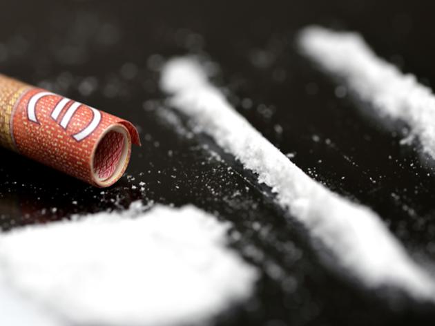 cocaïna