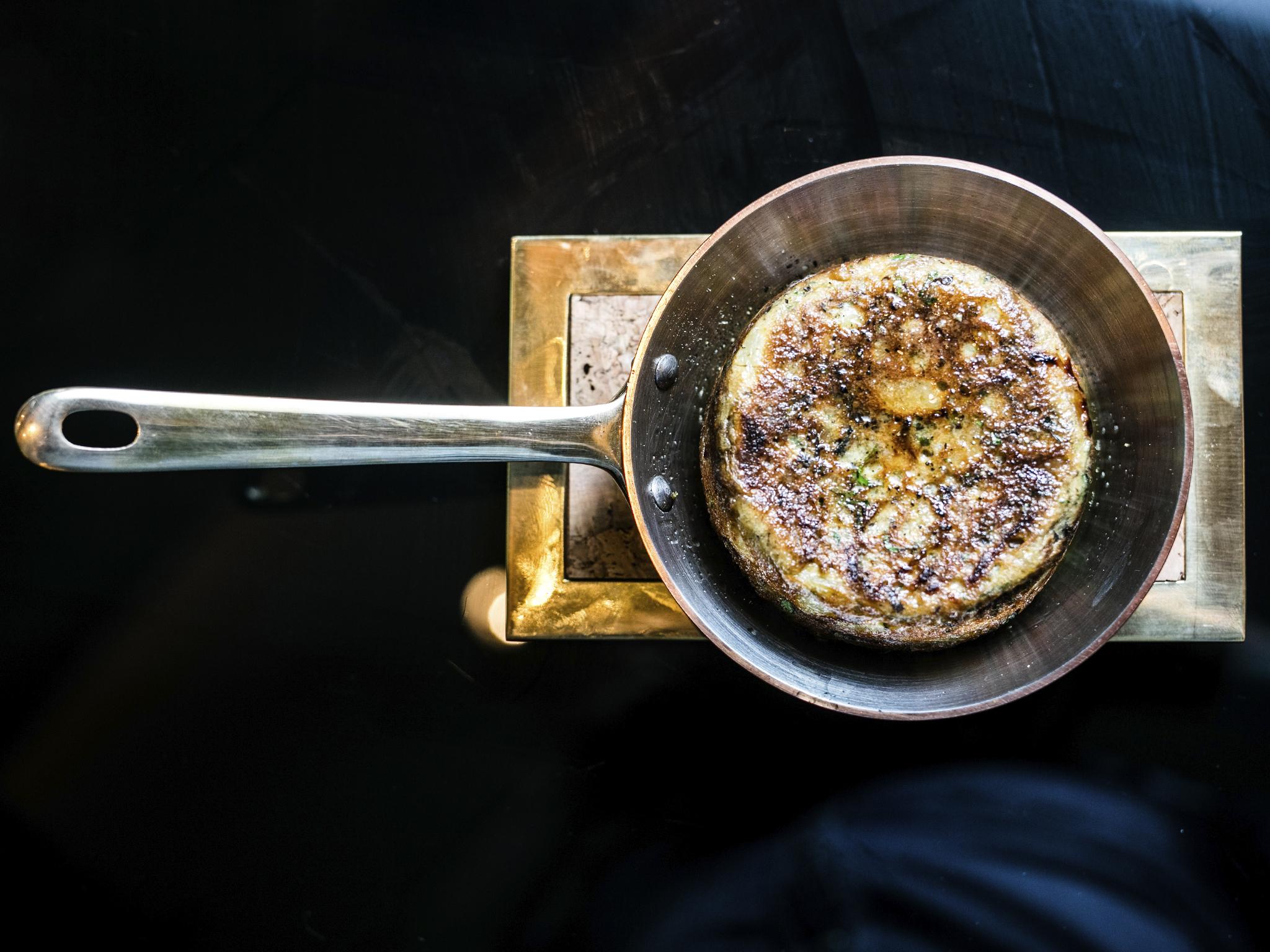 tortilha do jncquoi