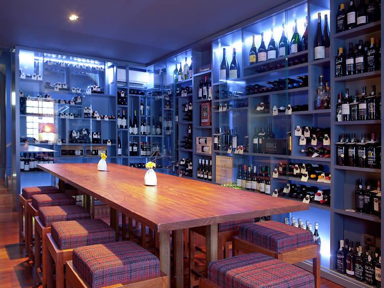 Porto's best restaurants for wine lovers