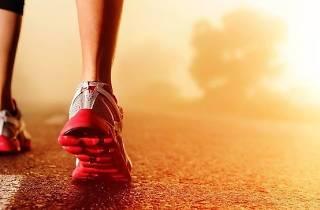 Women's Health Walk