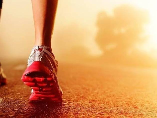 Women S Health Walk Things To Do In Accra