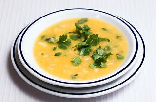 Rei dos Galos de Amarante - Sopa
