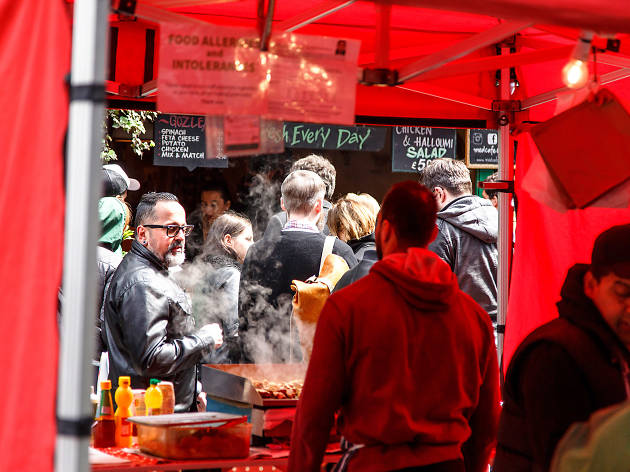 18 great things to do on Berwick Street