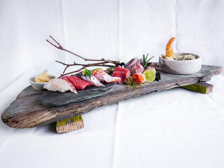 The best Japanese restaurants in Porto