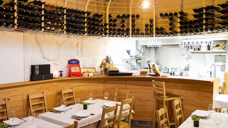 Restaurantes, Taberna dos Mercadores, Cozinha Tradicional