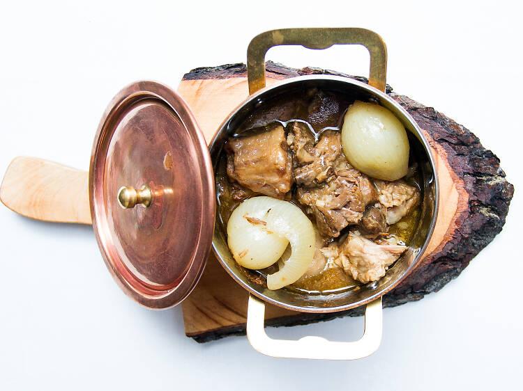 Os melhores restaurantes de comida tradicional no Porto