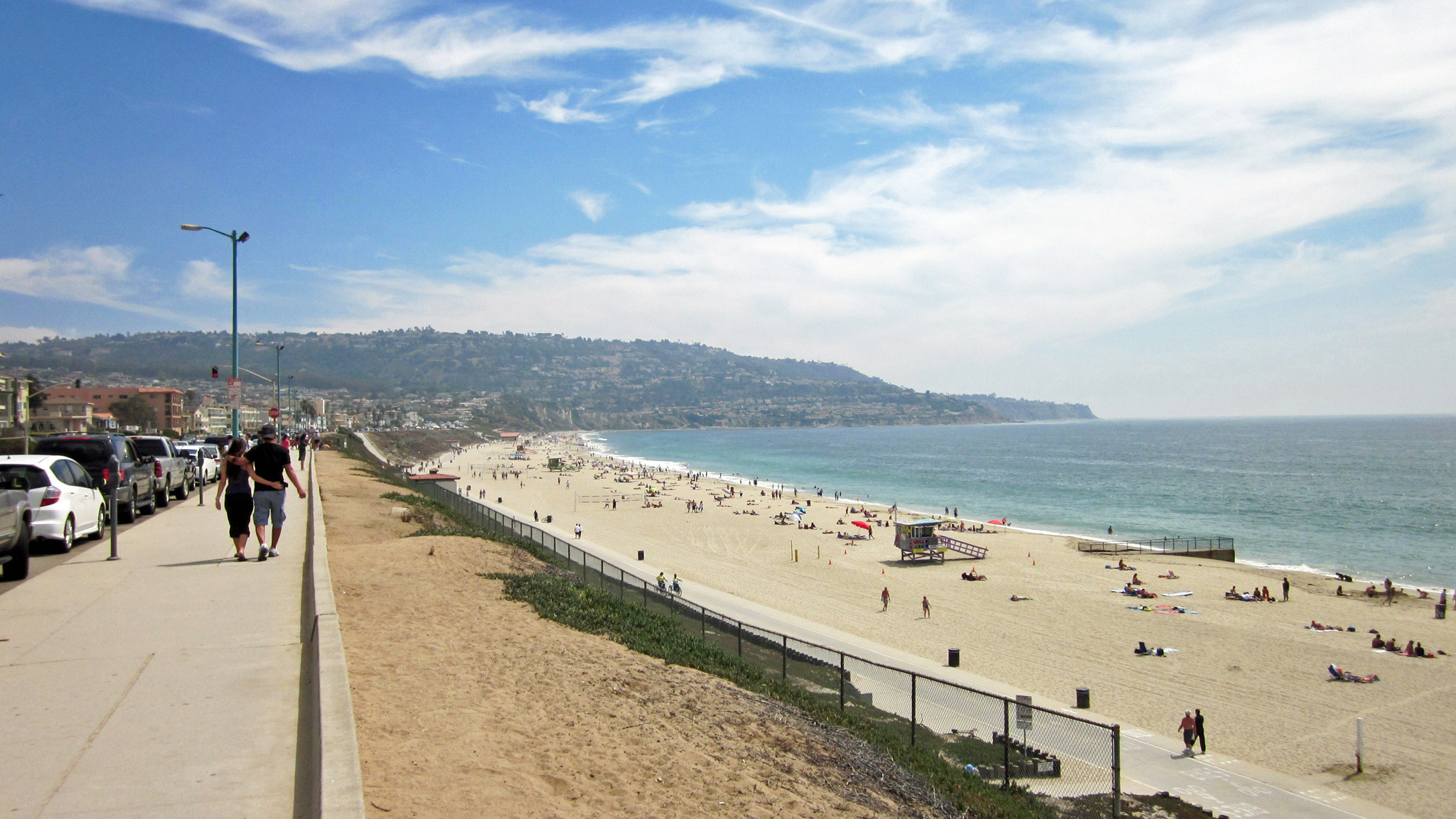A guide to Redondo Beach