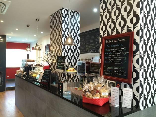 NYBC BAGEL CAFÉ