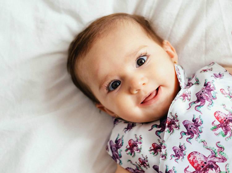 mio: ropa para niños y bebés