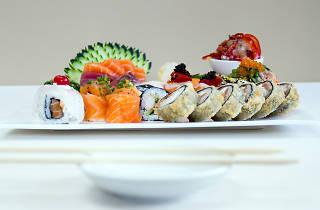 Wish Restaurant & Sushi - Sushi