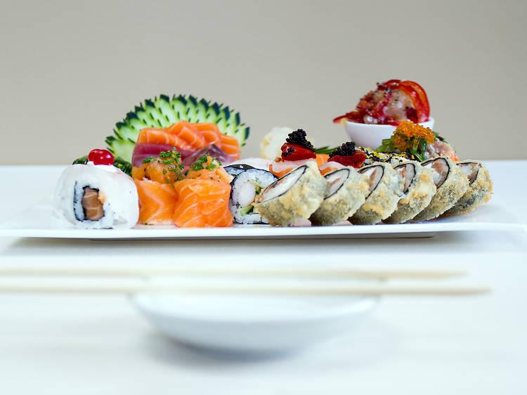 Wish Restaurant & Sushi