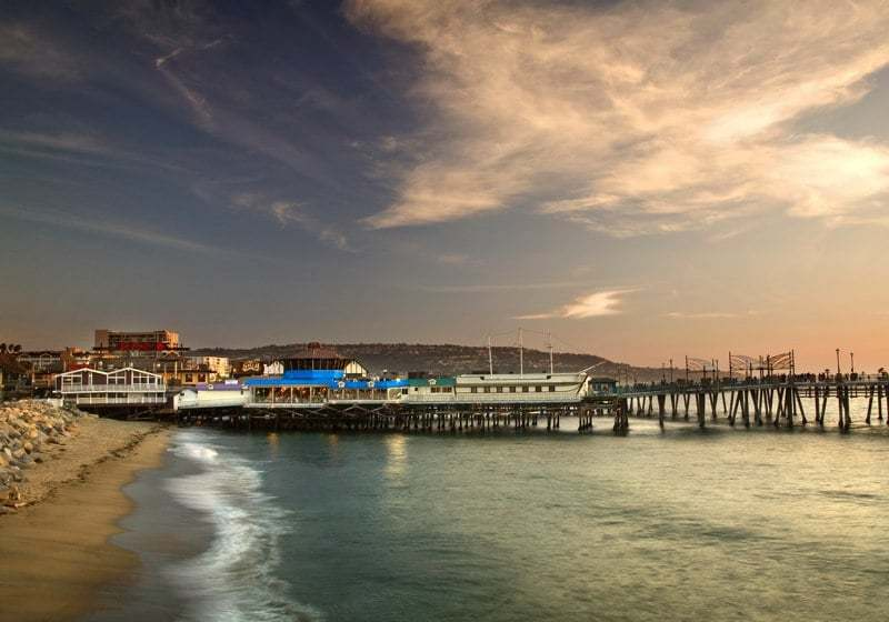 Things to do in Redondo Beach