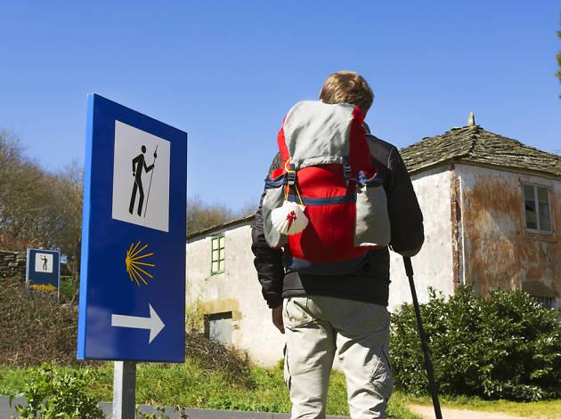 L'aventura del camí de Sant Jaume
