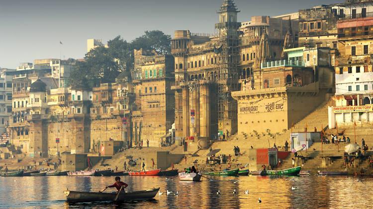 L'Índia