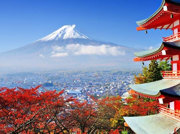 Els temples del Japó