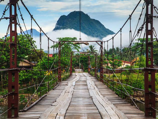 La bellesa del sud-est asiàtic